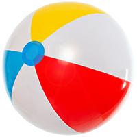 Strandball Wasserball