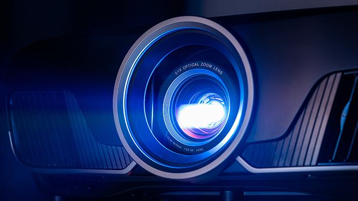 Medientechnik Beamer Projektoren